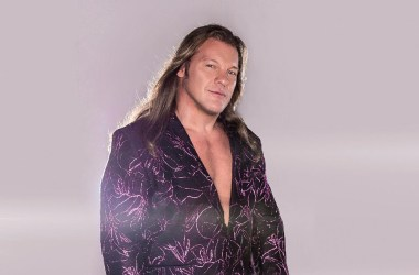 Chris Jericho & The Christmas Helves