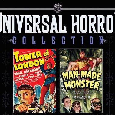 Universal Horror Collection - Volume 3