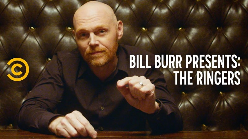 Bill Burr Presents The Ringers