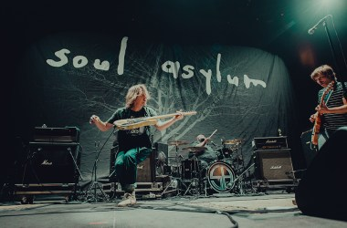 Soul Asylum - Photo credit: Jenn Devereaux