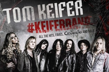 Tom Keifer 2020 Tour Dates