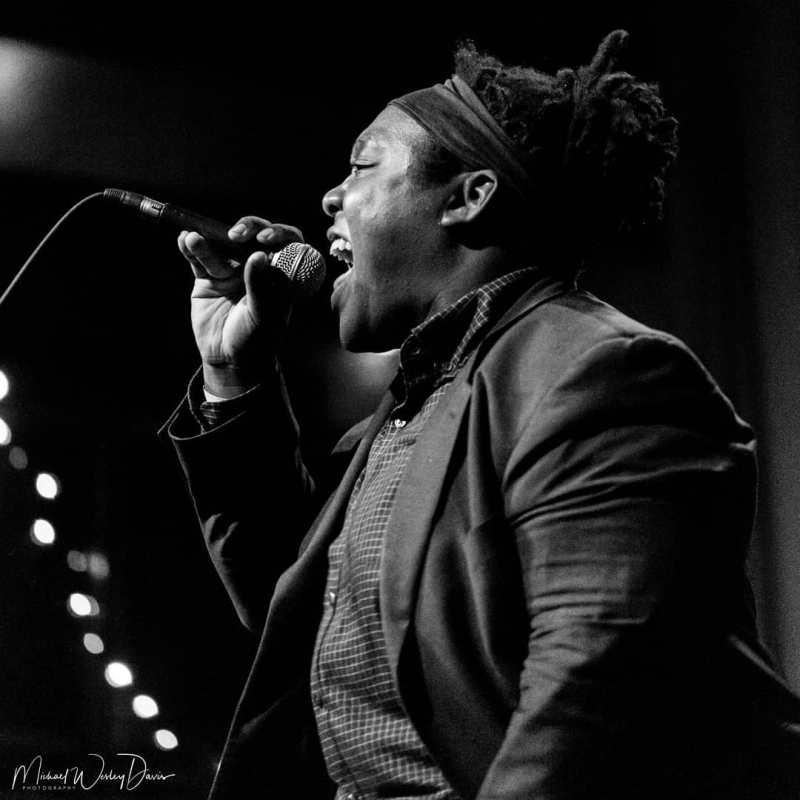 Kadesh Flow - Photo by Michael Wesley Davis Photography