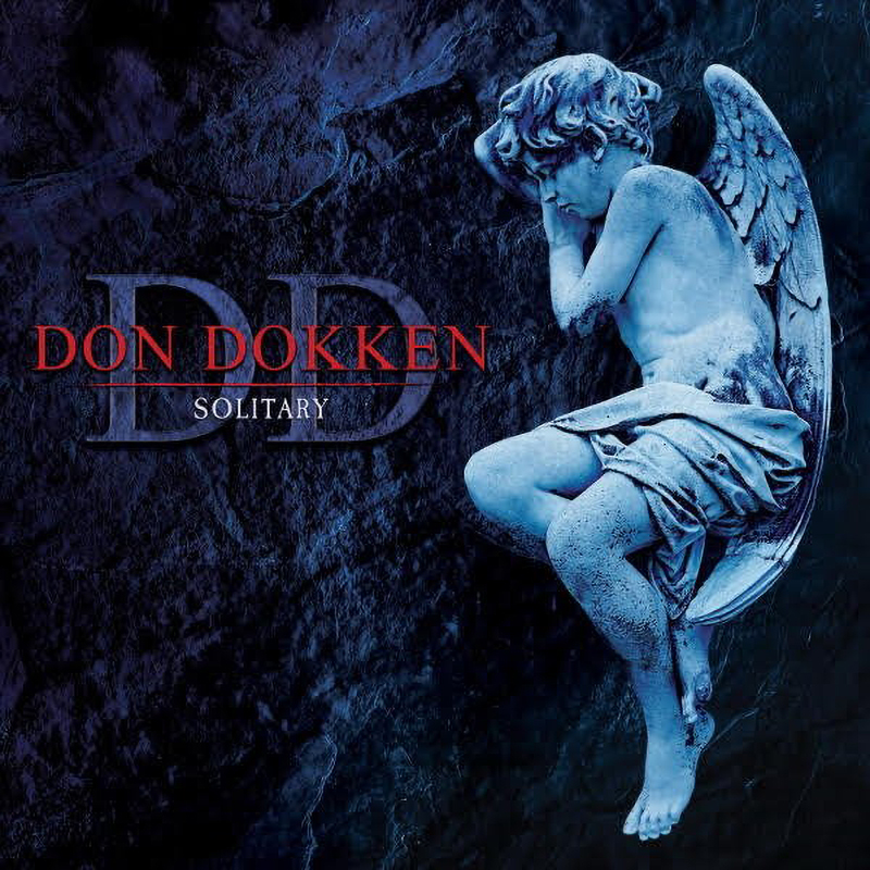 Don Dokken - 'Solitary'