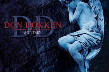 Don Dokken - 'Solitary'