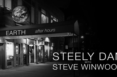 Steely Dan Earth After Hours tour