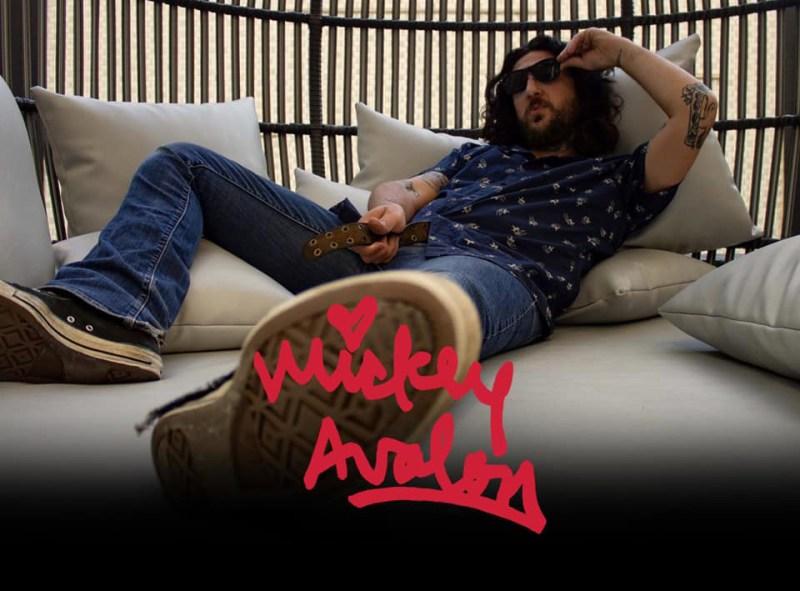 Mickey Avalon - Woke AF