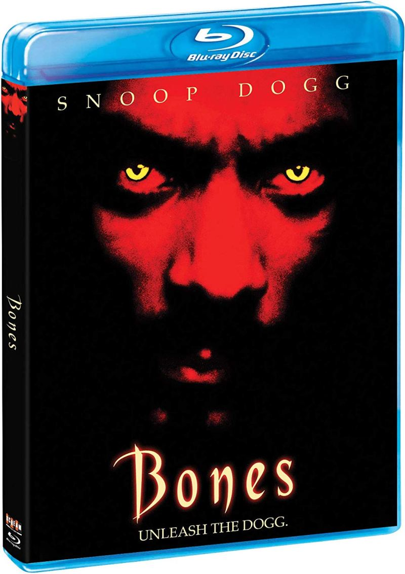 Snoop Dogg stars in 'Bones'