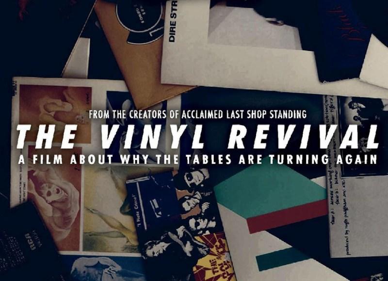 The Vinyl Revival