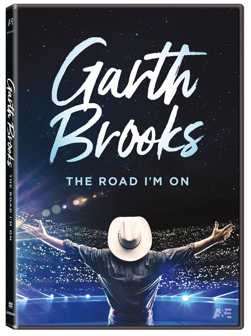 Garth Brooks: The Road I'm On documentary