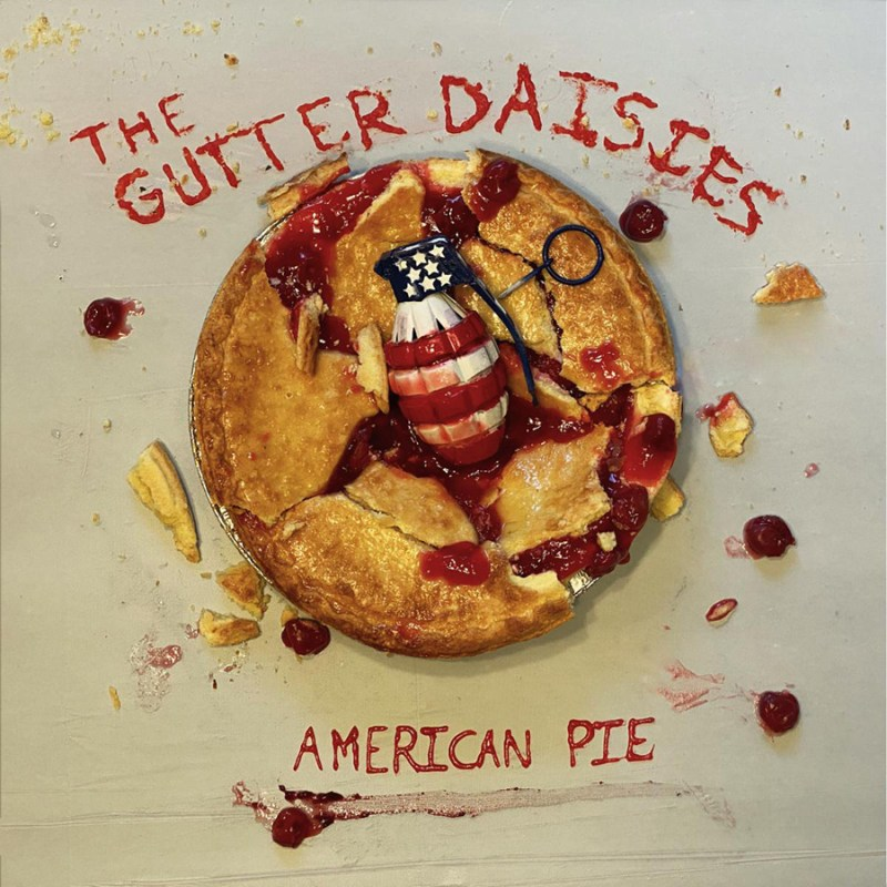 The Gutter Daisies
