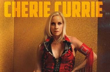 """Cherie Currie - """"Blvds of Splendor"""""""