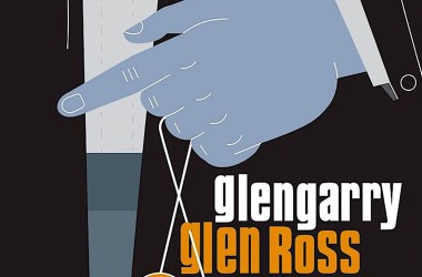 Glengarry Glen Ross Collector's Edition Blu-ray