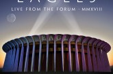 "Eagles - ""Live from The Forum MMXVIII"""