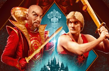 Flash Gordon - 4KHD Blu-ray from Arrow Video