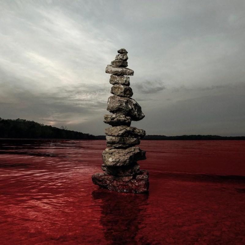 Sevendust - 'Blood & Stone'