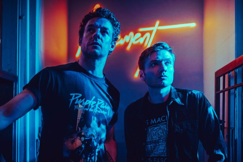 THE MIDNIGHT - Tim McEwan and Tyler Lyle