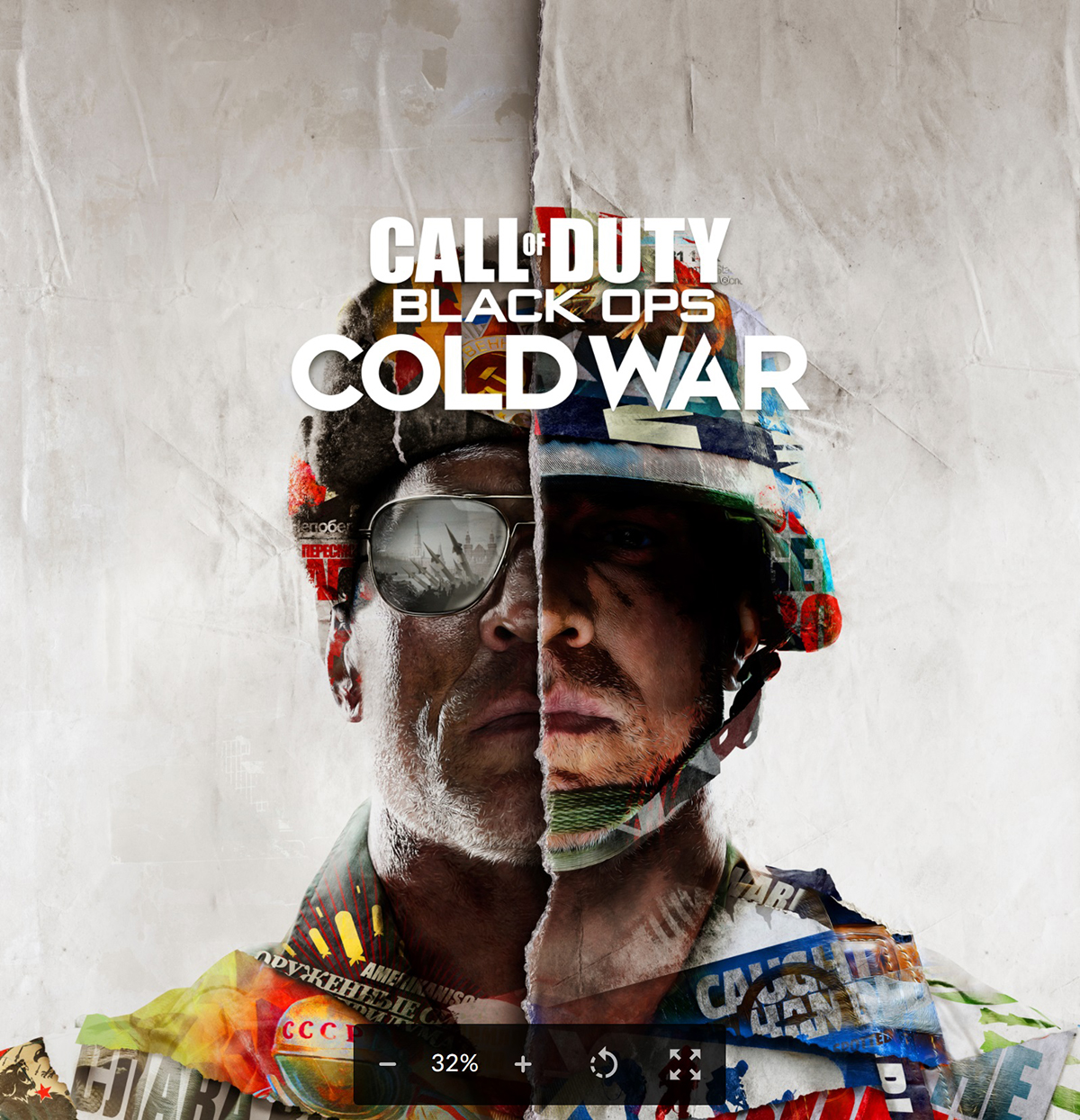 Call Of Duty Black Ops Cold War To Launch On November 13th Icon Vs Icon