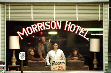 THE DOORS MORRISON HOTEL 50th ANNIVERSARY DELUXE EDITION