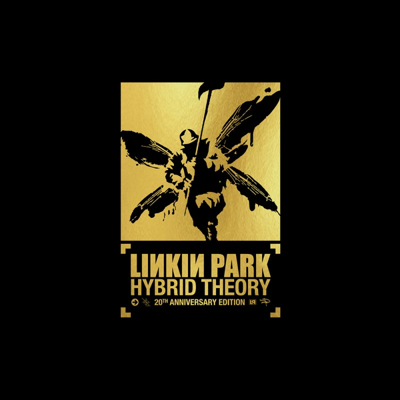 Linkin Park - 20th Anniversary of Hybrid Theory