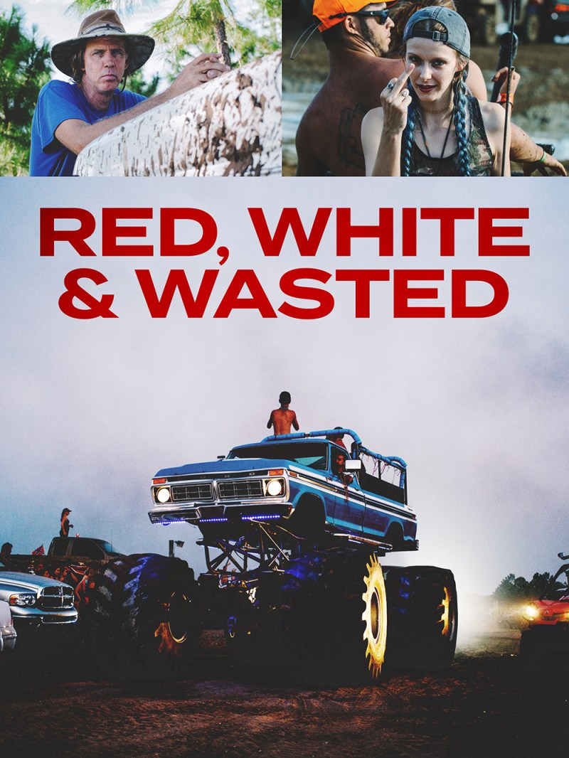 'Red, White and Wasted'