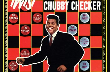 "60th anniversary of Chubby Checker's ""The Twist"""