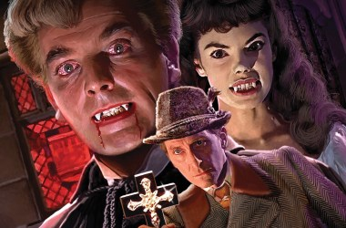 The Brides of Dracula Collector's Edition Blu-ray