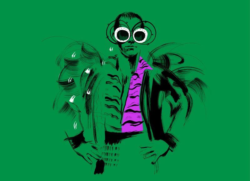 Elton: Jewel Box