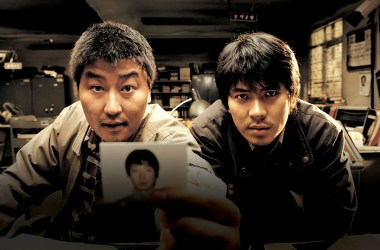 Bong Joon Ho's Memories of Murder