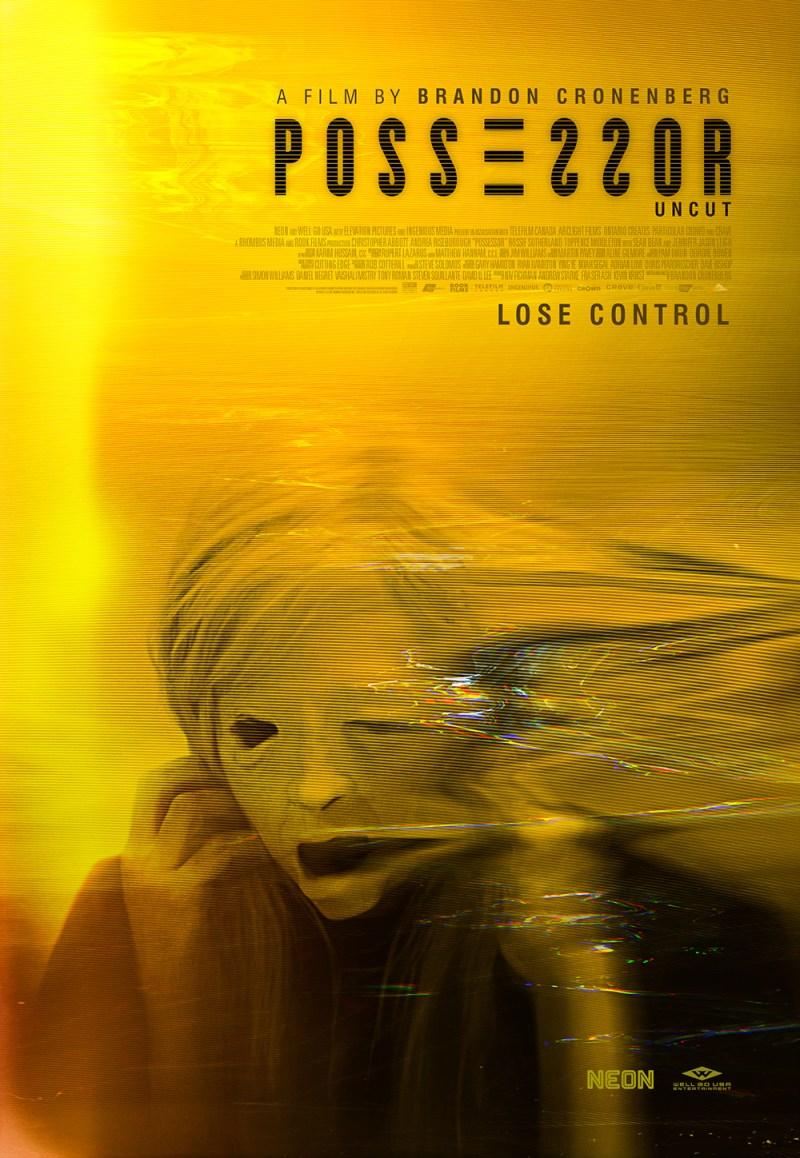 Brandon Cronenberg's Possessor: Uncut