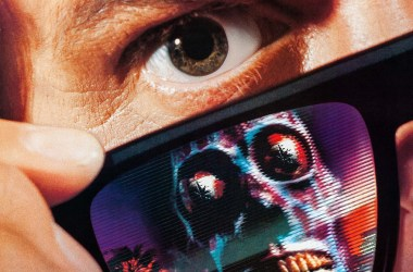Scream Factory 'They Live' $K UHD Collector's Edition