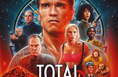 Total Recall - 4K Ultra HD - 30th Anniversary