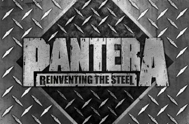 Pantera - 'Reinventing The Steell: 20th Anniversary Edition'