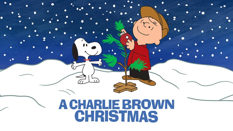 When does Charlie Brown Christmas air?