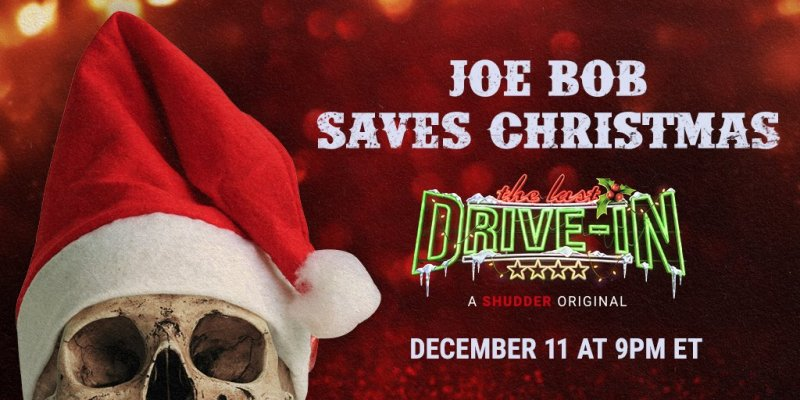 Joe Bob Saves Christmas
