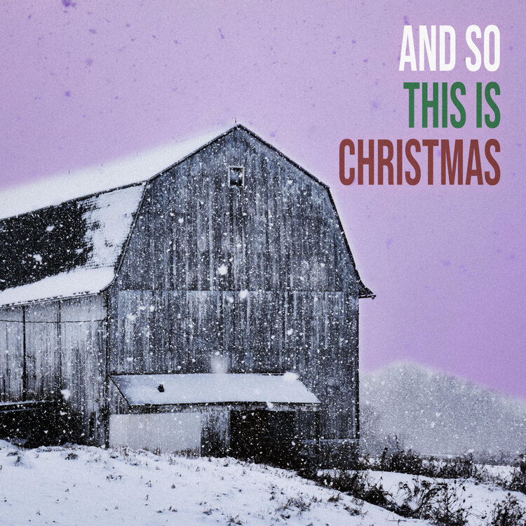 "Sweet Lizzy Project - ""And This is Christmas"""