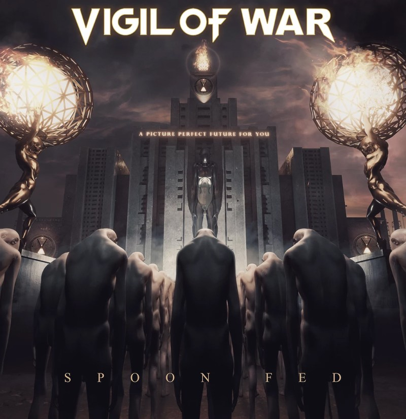 Vigil of War