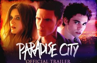 Sumerian Records 'Paradise City' Series