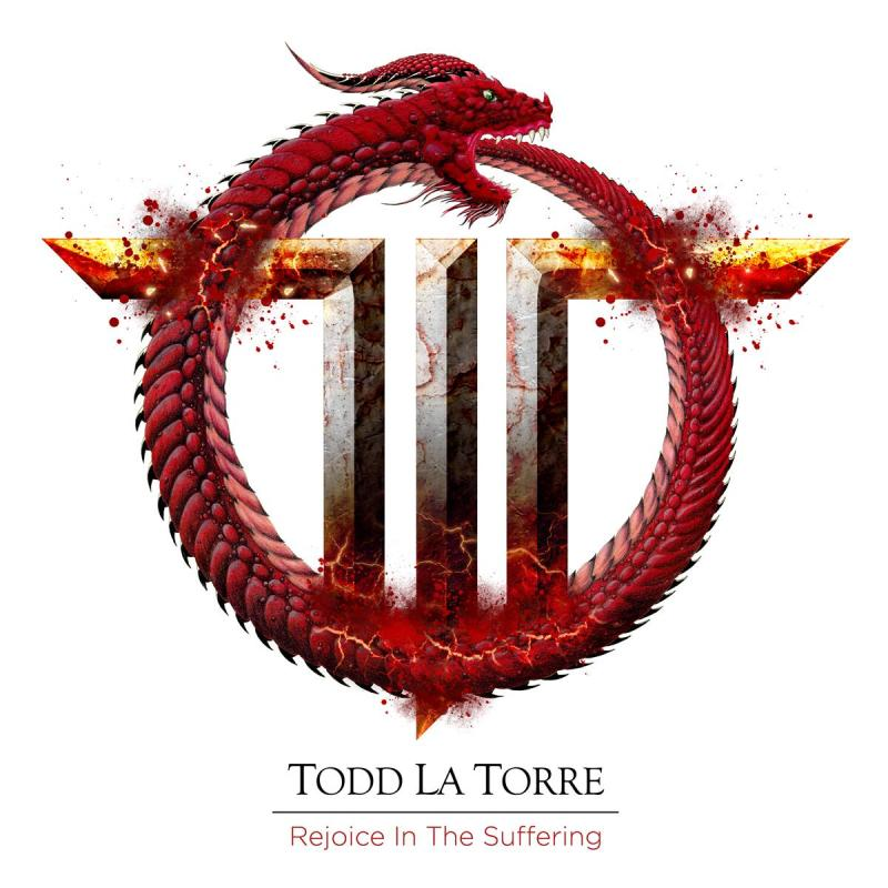 Todd La Torre - Rejoice In The Suffering