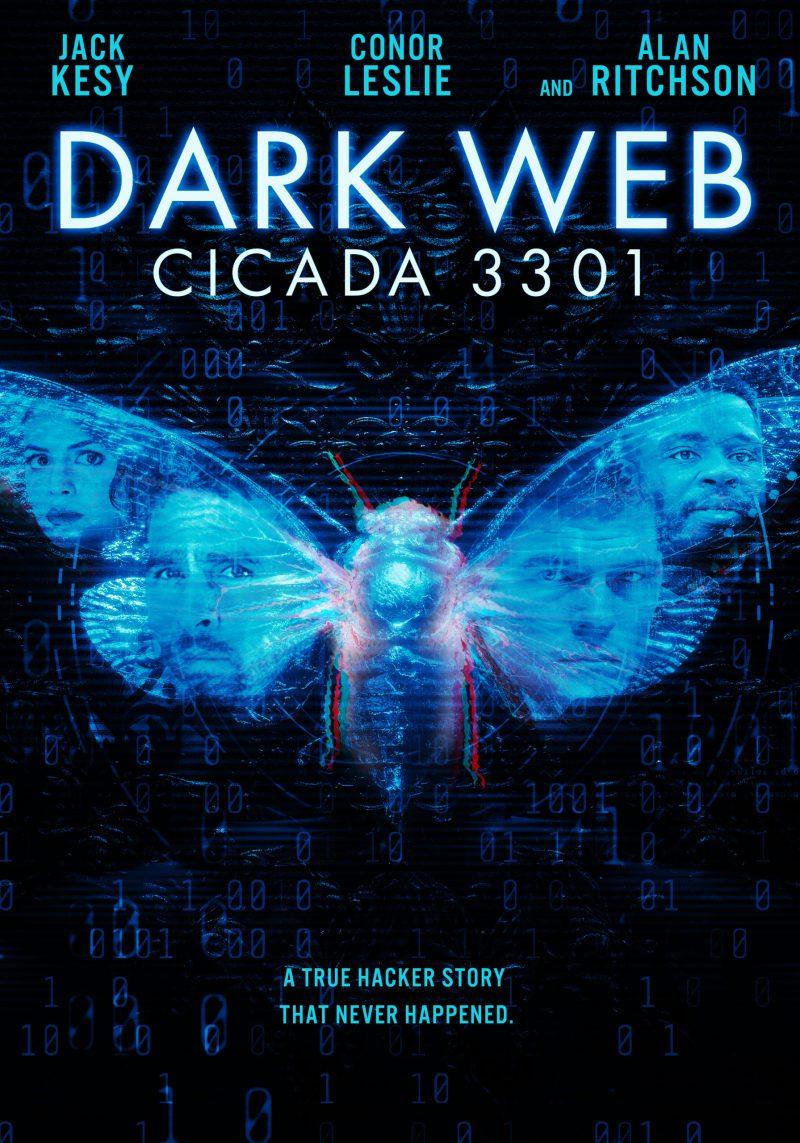 ark Web: Cicada 3301