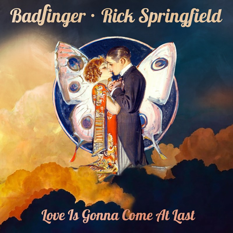 Rick Springfield and Badfinger