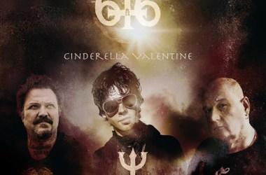616, Bam Margera and Gas Lipstick - Cinderella Valentine