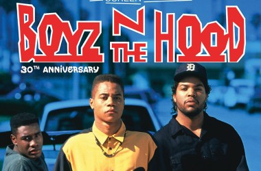 Boyz n the Hood 30th Anniversary