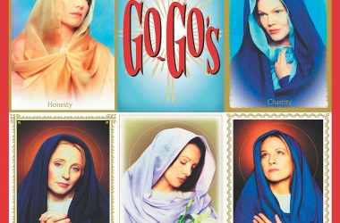 od Bless The Go-Go's 20th Anniversary