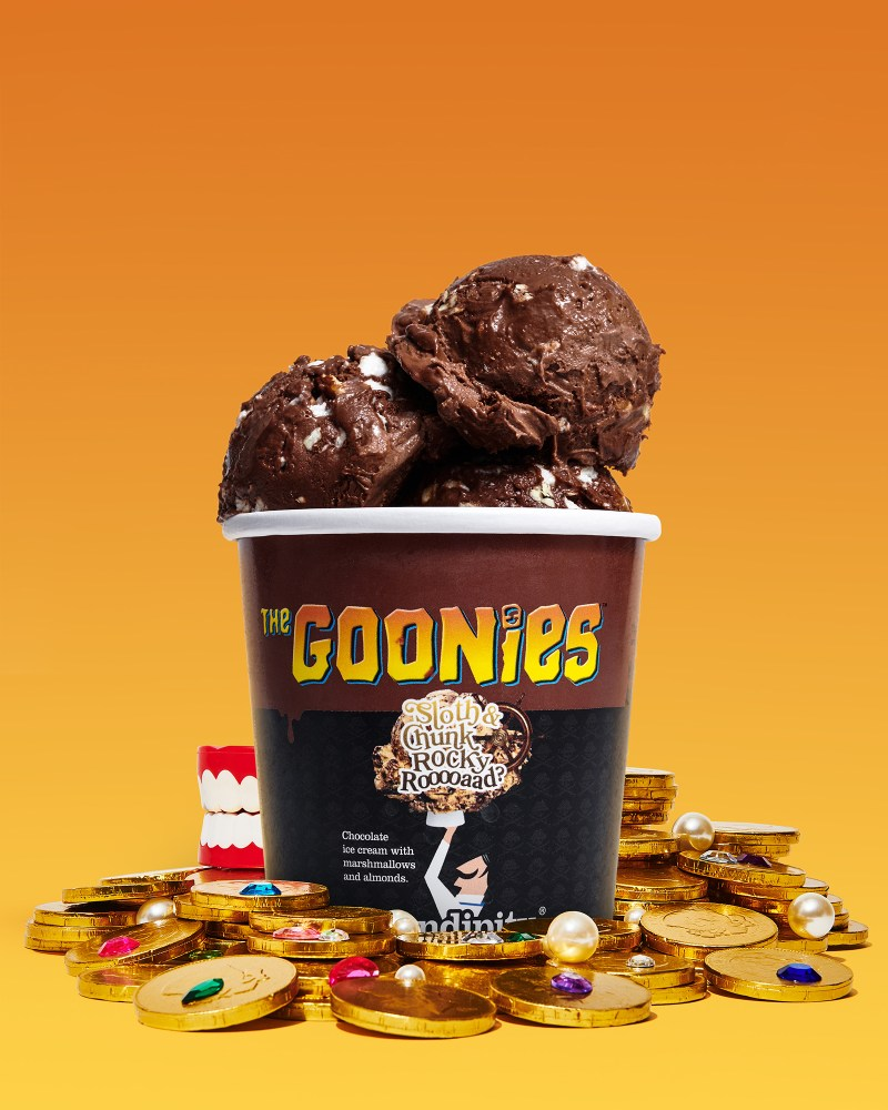 Pop Culture inspired ice creams from Serendipity Brands