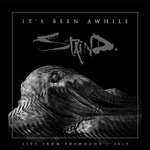 Staind - Live: It's Been Awhile