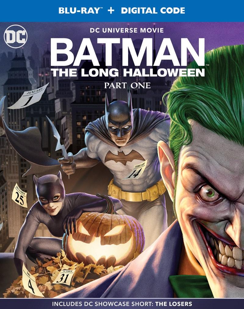 Batman: The Long Halloween, Part One,