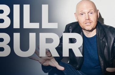 Bill Burr - U.S. Tour 2021 dates