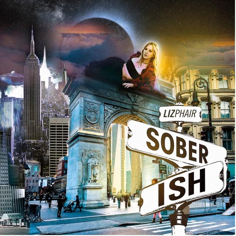 Liz Phair - 'Soberish'