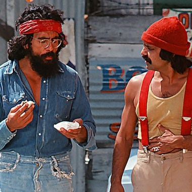 Cheech and Chong 4/20