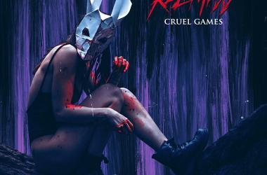 The Relentless - 'Cruel Games'